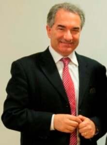Interverrà il Dott. Fabio Filippetti