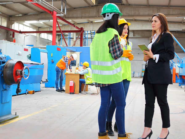 Corsi Sicurezza Lavoro Ancona AGRsicurezza Corso Responsabile Sicurezza sul lavoro, RSPP ASPP RSPP Modulo C