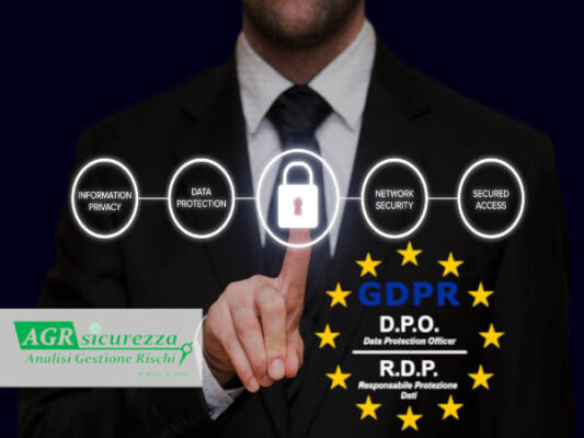 Responsabile della Protezione dei Dati Personali RDP DPO