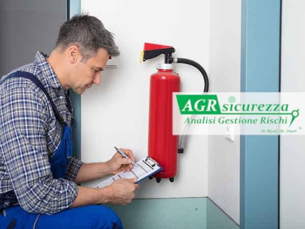 corsi sicurezza sul lavoro formazione antincendio ancona